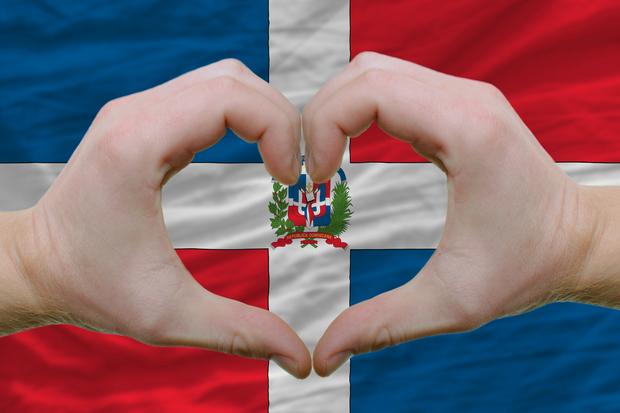 yo amo republica dominicana