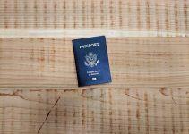 foto de pasaporte